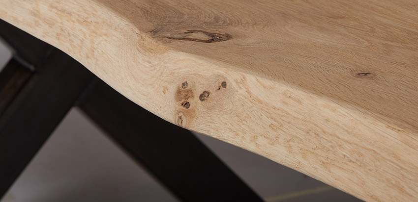 Warum Massivholz? – Die Vorteile